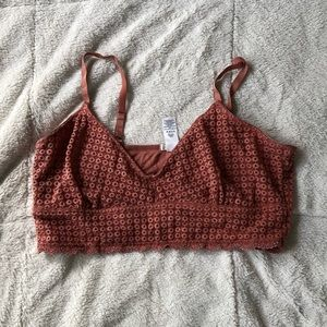 maurice's bralette size 1X